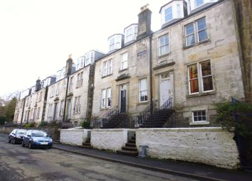 Thumbnail 1 bed flat for sale in Ground Floor Flat, 19, Castle Street, Port Bannatyne, Isle Of Bute