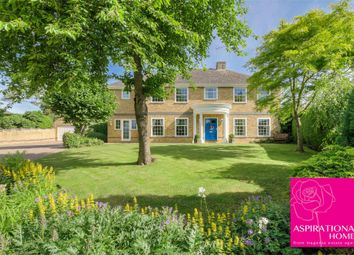 Thumbnail 5 bed detached house for sale in Raunds Road, Stanwick, Northamptonshire
