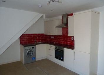 Thumbnail 1 bedroom flat to rent in Northcote Lane, Roath, Cardiff