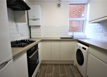 Thumbnail 2 bed flat to rent in Warwick Road, Bounds Green, London