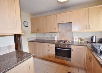 Thumbnail 2 bed terraced house for sale in Rockhouse Close, Eccles, Manchester