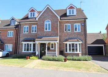 Thumbnail 5 bed detached house for sale in Priest Osiers, Broxbourne