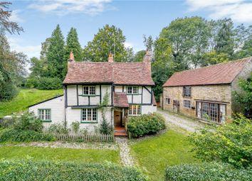 Plough Lane, Sarratt, Rickmansworth, Hertfordshire WD3. 5 bed property for sale