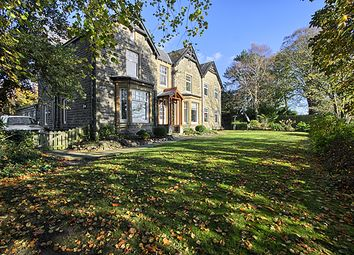 Thumbnail 6 bed detached house for sale in Simonstone Lane, Simonstone, Burnley