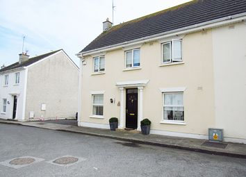 Thumbnail 3 bed semi-detached house for sale in 127 Bremore Castle, Balbriggan, Dublin