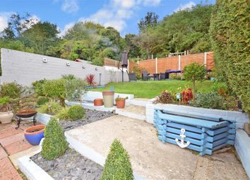 Thumbnail 3 bed terraced house for sale in St. Georges Crescent, Dover, Kent
