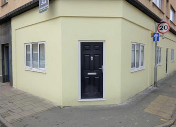 Thumbnail 1 bedroom flat for sale in Meadow Street, Weston-Super-Mare