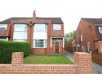 Thumbnail 3 bedroom semi-detached house to rent in Ring Road, Crossgates, Leeds
