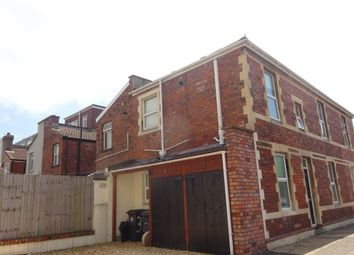 Thumbnail 1 bedroom flat to rent in Cripps Road, Bedminster, Bristol