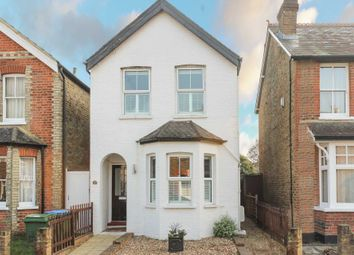 Thumbnail 2 bed detached house for sale in Weston Road, Thames Ditton
