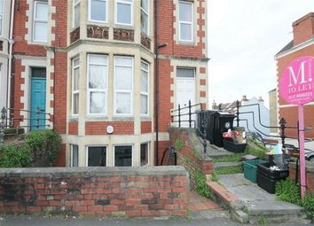 Thumbnail 2 bed flat to rent in 104 Stackpool Road, Southville, Bristol
