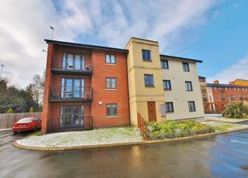 Thumbnail 1 bed flat for sale in Wilberforce Road, Deane Place
