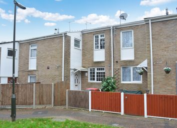 Thumbnail 3 bed terraced house for sale in Heather Walk, Broadfield