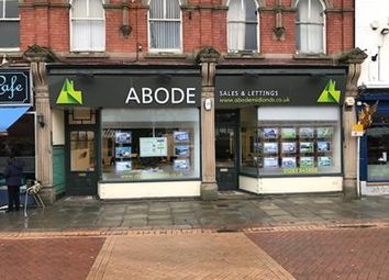 Thumbnail Retail premises to let in 5/6 Market Place, Burton Upon Trent, Staffordshire