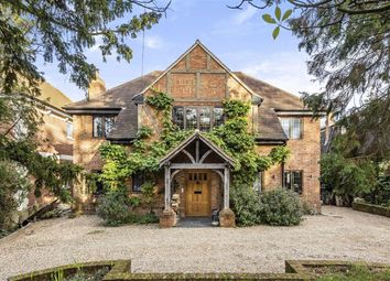 Hendon Wood Lane, Mill Hill, London NW7. 6 bed property for sale