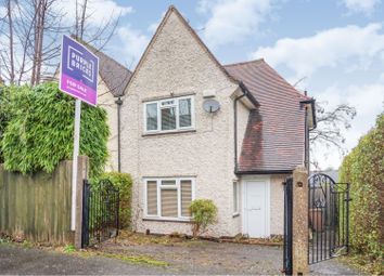 3 bed semi-detached house for sale in Flintham Drive, Nottingham NG5