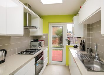 Thumbnail 2 bed maisonette for sale in The Ride, Ponders End, Enfield