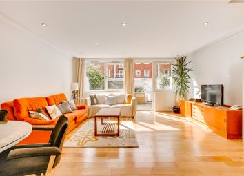 3 bed maisonette for sale in Wimborne House, Harewood Avenue, London NW1