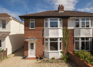 Thumbnail 3 bedroom semi-detached house to rent in Merewood Avenue, Headington, Oxford