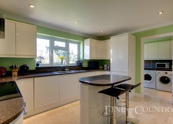 Thumbnail 5 bed detached house for sale in The Street, Little Totham, Maldon