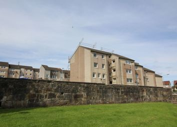 Thumbnail 3 bed flat to rent in Rennie Road, Kilsyth, Glasgow