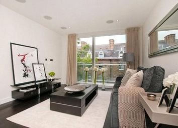 Thumbnail 1 bed flat to rent in Moore House, Grosvenor Waterside, Belgravia, London