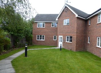 Thumbnail 2 bedroom flat to rent in Woodhouse Lane, Beighton, Sheffield