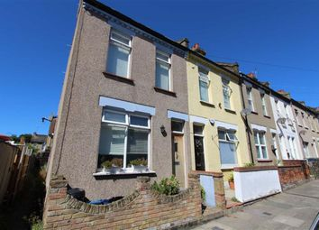 2 bed end terrace house to rent in Brighton Avenue, Southend On Sea, Essex SS1