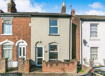 Thumbnail 3 bed semi-detached house for sale in Kendall Road, Colchester