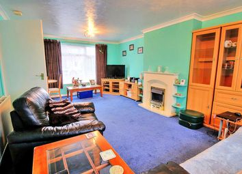 Thumbnail 3 bed semi-detached house for sale in Meadow Way, Ferring, Worthing