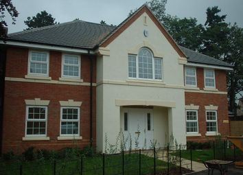 Thumbnail 5 bed detached house to rent in Sweet Chariot Way, Wellington, Telford