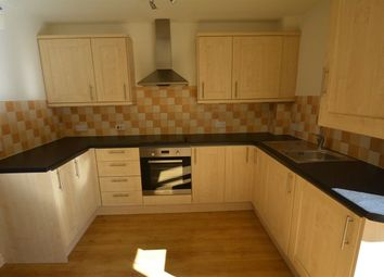 Thumbnail 2 bed flat to rent in Lovells Court, High Causeway, Whittlesey, Peterborough