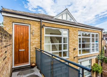 Thumbnail 2 bedroom flat to rent in Stoneleigh Mews, London