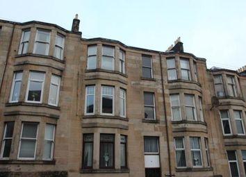 Thumbnail 1 bed flat for sale in Brachelston Street, Greenock, Inverclyde