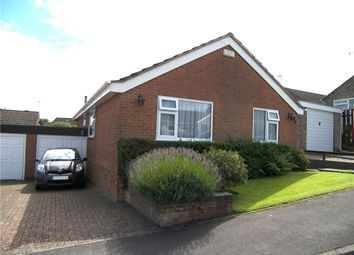 Thumbnail 3 bed detached bungalow for sale in Well Close, Hulland Ward, Ashbourne