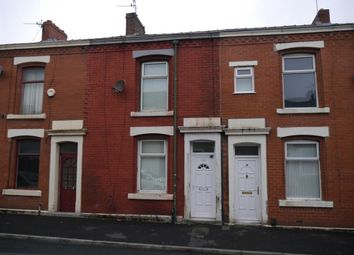 Thumbnail 3 bed terraced house to rent in Moorgate Street, Blackburn