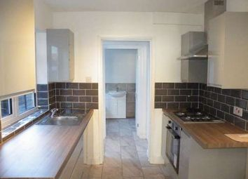 Thumbnail 3 bed terraced house to rent in Woodview, Bourne