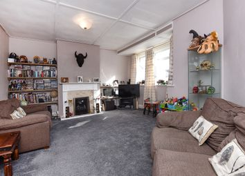 Thumbnail 2 bed flat for sale in Lavender Close, Carshalton