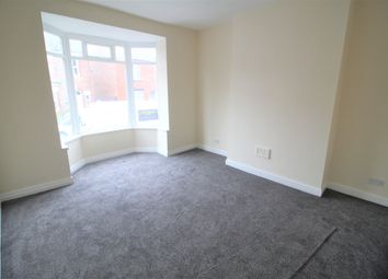 Thumbnail 2 bed terraced house to rent in Park Hill Avenue, Crumpsall, Manchester