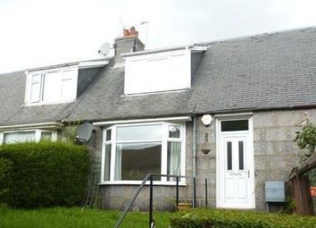 Thumbnail 3 bed terraced house to rent in Bedford Road, Aberdeen