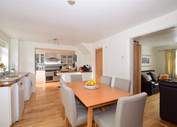 Thumbnail 3 bed semi-detached house for sale in The Landway, Bearsted, Maidstone, Kent