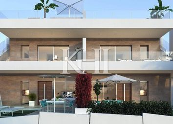 Thumbnail 3 bed apartment for sale in Campana Bay, Finestrat, Alicante, Valencia, Spain