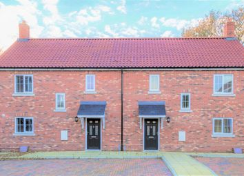 Thumbnail 3 bed semi-detached house for sale in Fore Street, Framlingham, Woodbridge