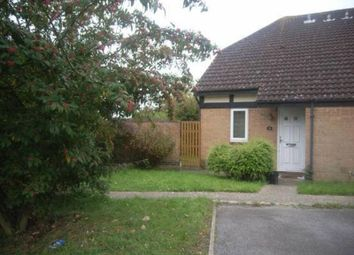 Thumbnail 1 bed property to rent in Knossington Close, Lower Earley, Reading