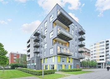 Thumbnail 2 bed flat for sale in Martineau Square, London