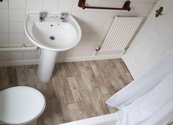 Thumbnail 1 bedroom flat to rent in Jenkin Street, Bridgend