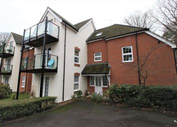 Thumbnail 2 bed maisonette for sale in Church Crookham, Fleet
