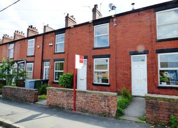 Thumbnail 2 bed terraced house for sale in Meadow Lane, Disley, Stockport, Cheshire