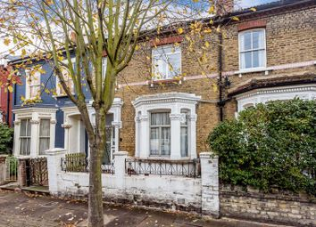 Thumbnail 3 bed terraced house for sale in Avenell Road, London