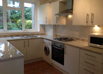 Thumbnail 2 bed flat to rent in Sonia Gardens, Woodside Park, London